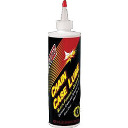 Klotz Chain Case Lubricant 12 Ounce Each KL-500 Unpainted
