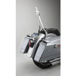 Chrome Cycle Visions Daggertude 18 In Sissy Bar Stick Wide