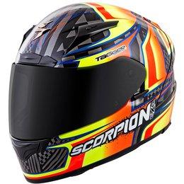Scorpion EXO-R2000 EXOR2000 Tagger Ensenada Full Face Helmet