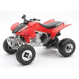 New Ray Toys Honda TRX 450R 2009 ATV Toy 1:12 Scale Red 57093A