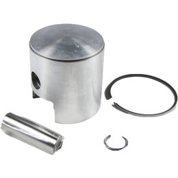 SPI Snowmobile Original Style Piston Kit For Yamaha 09-812N Unpainted