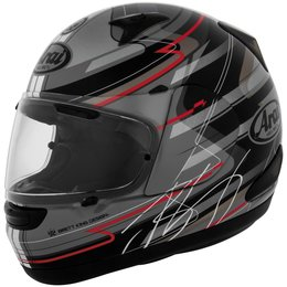 Arai Limited Edition Signet-Q Brett King Design Frequency Full Face Helmet