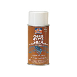 Permatex Spray-A-Gasket Hi-Temp Sealant 12 Ounces Copper 80697