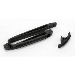 UFO Plastics Chain Slider Black KTM EXC SX SXF 07-09
