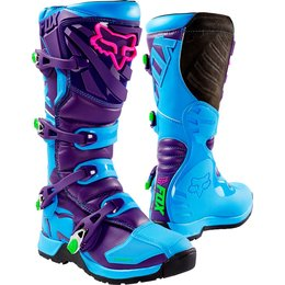 Fox Racing Mens Special Edition Comp 5 Vicious Boots