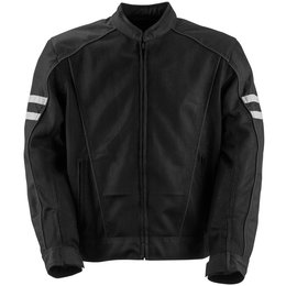 Black Brand Mens Venturi Armored Mesh Jacket
