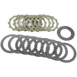 EBC DRC Series Clutch Kit With Cork Friction Plates For KTM DRC275