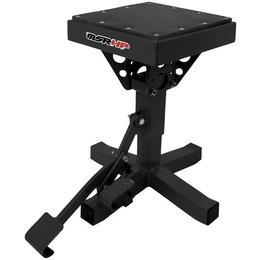 MSR MSRHP Adjustable Pro Lift Stand Aluminum Black
