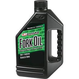 Maxima Fork Oil 20 WT 1 Liter 57901 N/A