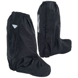 Black Tour Master Deluxe Rain Boot Covers