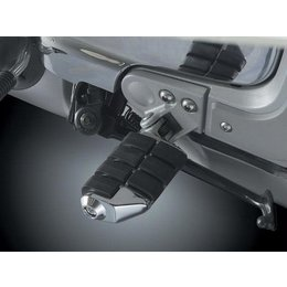 Kuryakyn ISO Dually Footpegs For Honda GL1800 Goldwing
