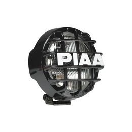PIAA 510 Two Utility/ATV Lamp Kit H3 35W-55W Black