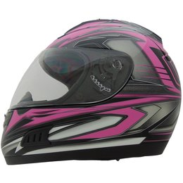 Vega Womens Altura Velocity Full Face Helmet
