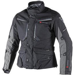 Dainese Mens Sandstorm Gore-Tex Armored Textile Jacket Black