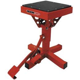 MSR MSRHP Adjustable Pro Lift Stand Aluminum Red