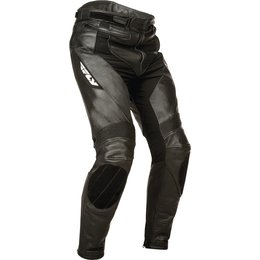 Fly Racing Mens Apex Leather Pants
