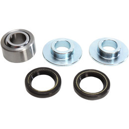 Bearing Connections Rear Shock Bearing/Seal Kit Lower For Yam Banshee 350 87-06