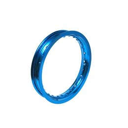 Pro-Wheel Rear Rim For Mini Bike 1.60x14 Blue For Honda CRF150R Suzuki Yamaha
