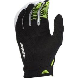 Fly Racing Mens Evolution DST Gloves Black