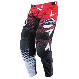 Red, Black Msr Mens Nxt Pants 2015 Us 28 Red Black