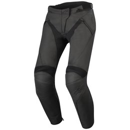 Alpinestars Womens Jagg Armored Leather Pants