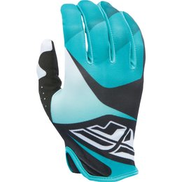 Fly Racing Youth Boys Lite Gloves Black