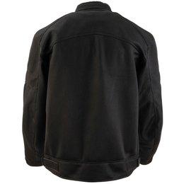 Black Brand Mens Flow Mesh Jacket Black