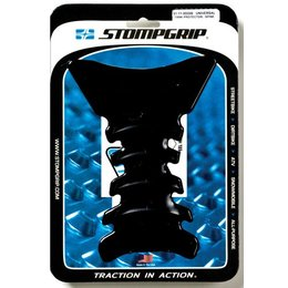 Stompgrip Traction Tank Pad Spine Black Universal 51-11-0005B