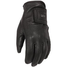Black Pokerun Womens Xg Gloves