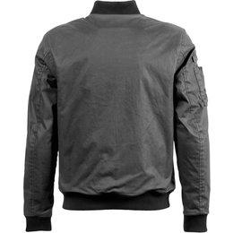 RSD Roland Sands Design Mens Squad Textile Riding Jacket Black