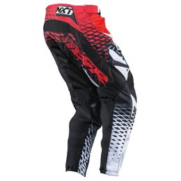 Red, Black Msr Mens Nxt Pants 2015 Us 36 Red Black