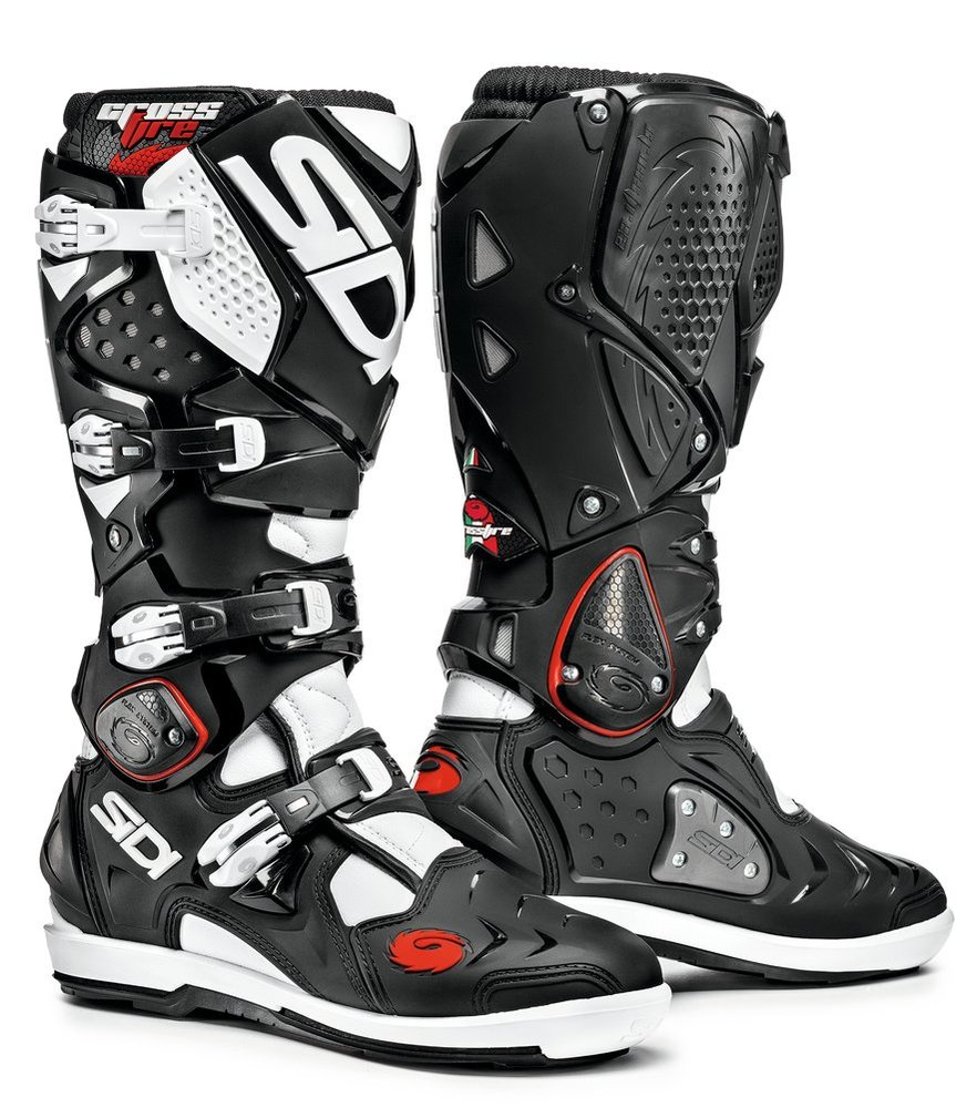 sidi mens crossfire 2 srs offroad motocross 998331. Black Bedroom Furniture Sets. Home Design Ideas