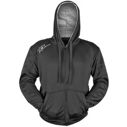 Speed & Strength Mens Go For Broke Armored Hoody Black