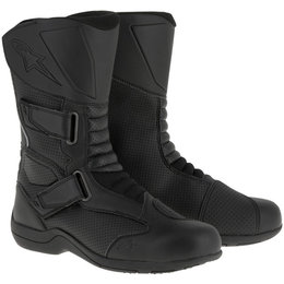 Alpinestars Mens Roam-2 Air Technical Synthetic Boots