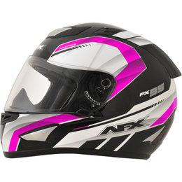 AFX FX95 Womens Gloss Airstrike Motocross Helmet Pink