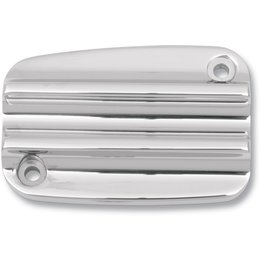 Chrome Covingtons Master Cylinder Cover Upper Flh Flt 08-10