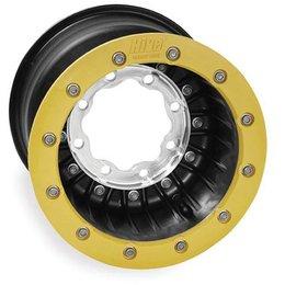 Hiper Wheel CF1/Tech 3 Replacement Bead Ring 8 Inch Yellow ATV UTV Universal