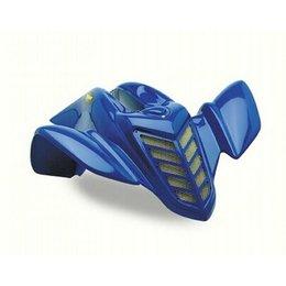 Maier Front Fender Dark Blue For Yamaha Raptor 660R 01-05