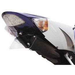 Black Targa Tail Kit Without Signals For Suzuki Gsxr 1000 05-06