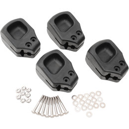 Caliber Poly Shield III V-Front Handle Extender Kit 13408 Unpainted