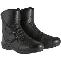 Alpinestars Mens Ridge-2 Air Technical Synthetic Boots