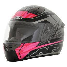 AFX FX24 Womens Talon Full Face Helmet Pink