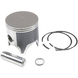 SPI Snowmobile +0.040 T-Moly Style Oversize Piston Kit For Yamaha 09-813-04 Unpainted