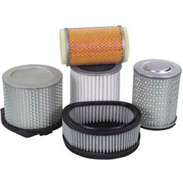 N/a Emgo Replacement Air Filter For Yamaha Xvz12 Venture 83-94