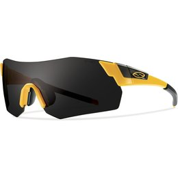 Smith Optics PivLock Arena Max Interchangeable Carbonic TLT Sunglasses Yellow