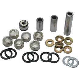 All Balls Swing Arm Linkage Bearing And Seal Kit 27-1125 For Honda