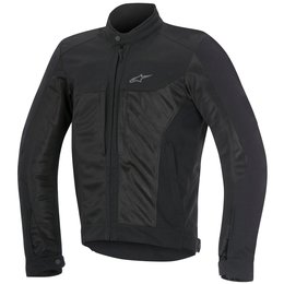 Alpinestars Mens Luc Air Armored Textile Jacket