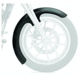 Klock Werks Wrapper Tire Hugger Front Fender 21 Steel For Harley Flst