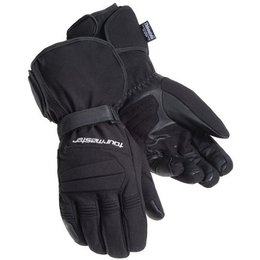 Black Tour Master Synergy 2.0 Heated Textile Gloves