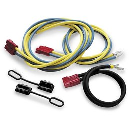 Warn Industries Multi-Mount Wiring Kit 50 Amp 36/96 IN Lead FT/RR